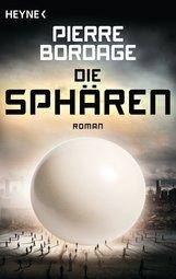 Pierre  Bordage - Die Sphären