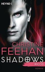 Christine  Feehan - Ricco