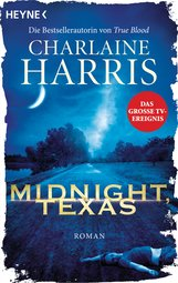 Charlaine  Harris - Midnight, Texas