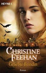 Christine  Feehan - Geliebte Feindin