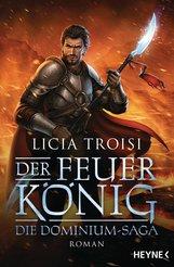 Licia  Troisi - Der Feuerkönig