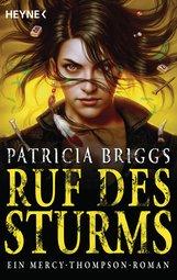 Patricia  Briggs - Ruf des Sturms