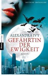 Alexandra  Ivy - Gefährtin der Ewigkeit