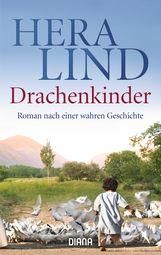 Hera  Lind - Drachenkinder