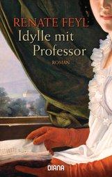 Renate  Feyl - Idylle mit Professor