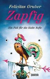 Felicitas  Gruber - Zapfig
