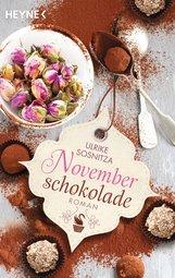 Ulrike  Sosnitza - Novemberschokolade
