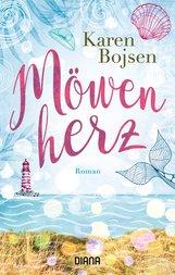 Karen  Bojsen - Möwenherz