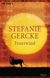 Stefanie  Gercke - Feuerwind