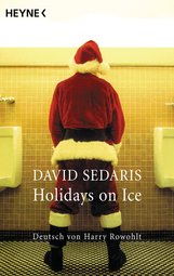 David  Sedaris - Holidays on Ice