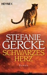 Stefanie  Gercke - Schwarzes Herz