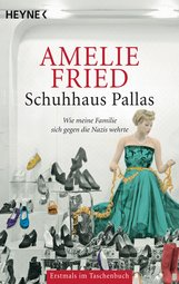 Amelie  Fried - Schuhhaus Pallas