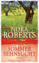 Nora  Roberts - Sommersehnsucht