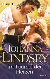 Johanna  Lindsey - Im Taumel der Herzen