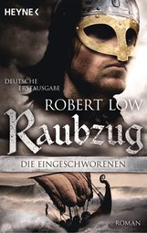 Robert  Low - Raubzug