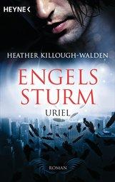 Heather  Killough-Walden - Engelssturm - Uriel