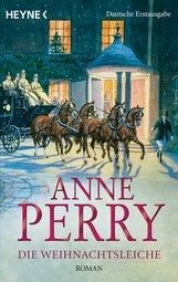 Anne  Perry - Die Weihnachtsleiche