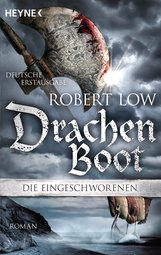 Robert  Low - Drachenboot