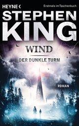 Stephen  King - Wind