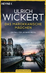 Ulrich  Wickert - Das marokkanische Mädchen