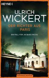 Ulrich  Wickert - Der Richter aus Paris