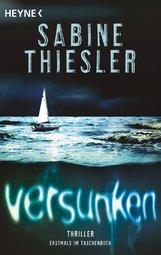 Sabine  Thiesler - Versunken