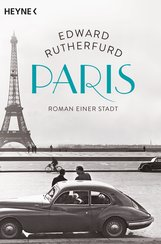 Edward  Rutherfurd - Paris