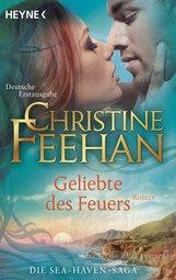 Christine  Feehan - Geliebte des Feuers