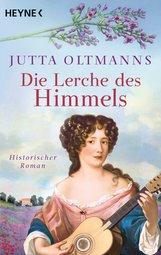 Jutta  Oltmanns - Die Lerche des Himmels