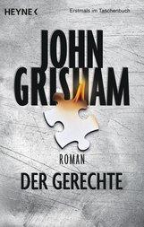 John  Grisham - Der Gerechte