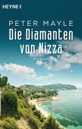 Peter  Mayle - Die Diamanten von Nizza