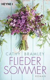 Cathy  Bramley - Fliedersommer