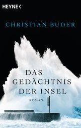 Christian  Buder - Das Gedächtnis der Insel
