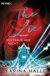 Karina  Halle - The Lie