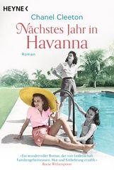 Chanel  Cleeton - Nächstes Jahr in Havanna