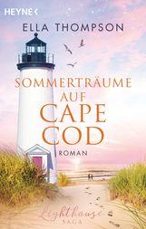Ella  Thompson - Sommerträume auf Cape Cod
