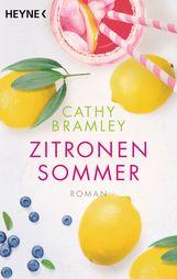 Cathy  Bramley - Zitronensommer