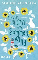Simone  Veenstra - Unverblümt im Sommerwind