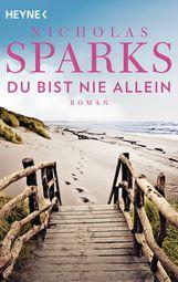 Nicholas  Sparks - Du bist nie allein