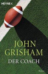 John  Grisham - Der Coach