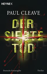 Paul  Cleave - Der siebte Tod