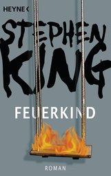 Stephen  King - Feuerkind