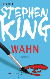 Stephen  King - Wahn