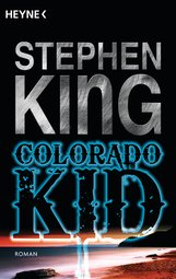Stephen  King - Colorado Kid