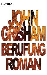 John  Grisham - Berufung