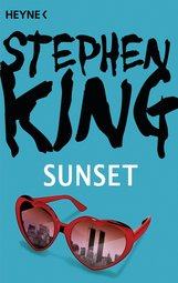 Stephen  King - Sunset