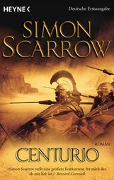 Simon  Scarrow - Centurio