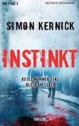 Simon  Kernick - Instinkt
