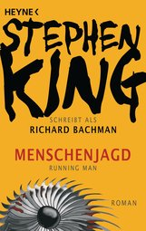 Stephen  King - Menschenjagd – Running Man