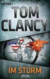 Tom  Clancy - Im Sturm